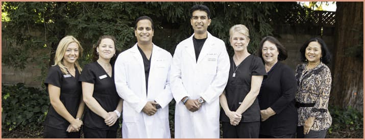 Vein Treatment Doctors San Jose